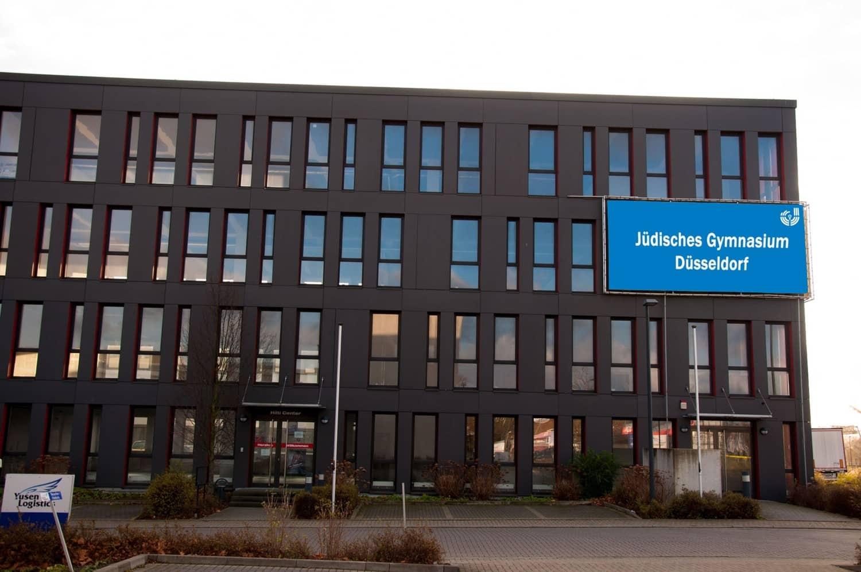 Albert Einstein Gymnasium Düsseldorf